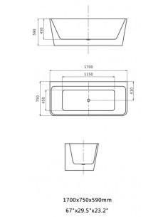Vasche Da Bagno Freestanding Box Doccia International