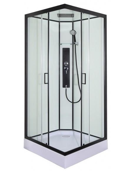 Cabina doccia idromassaggio